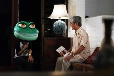 Froggie & NH Chan
